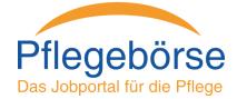 Pflegebörse - Die Jobbörse für die Pflege Berufe in Deutschland